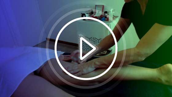 massage minceur à Montpellier